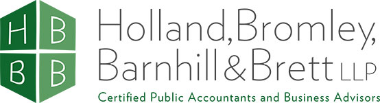 Holland Henry Bromley Logo