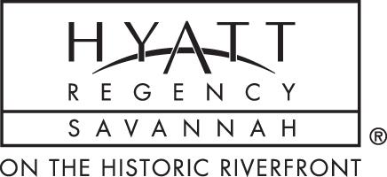 Hyatt Regency Savannah Logo