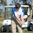 golf - joseph