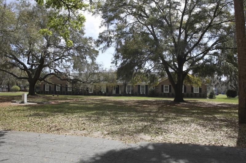 Alumni Cottage