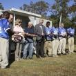 Dedication of the Hugh Bell Sports Rehabilitation Center