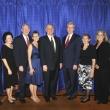 Hepper Family at the 2011 President's Dinner