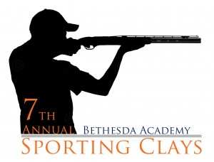 2015 Sporting Clays Logo