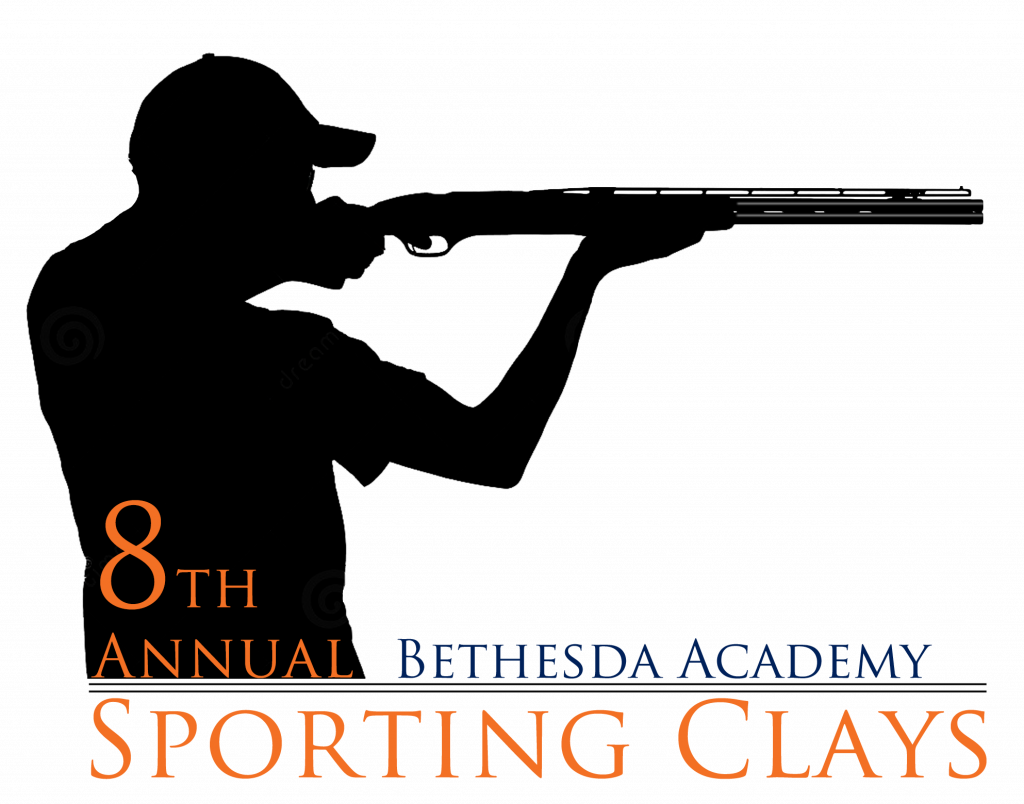 2016 Sporting Clays Logo