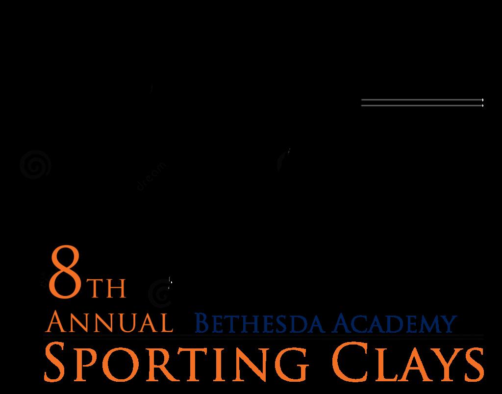 2016 Sporting Clays Logo
