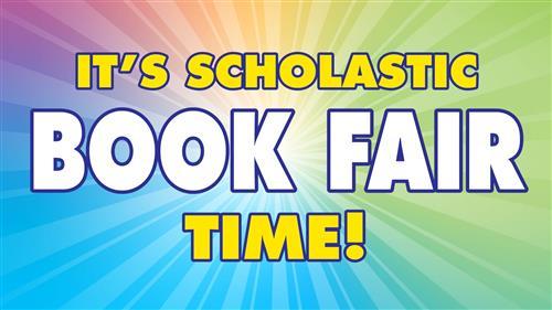 Book Fair - Bethesda Academy