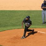 Baseball - Memorial11 - Troy