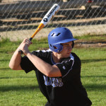 Baseball - Memorial26 - Ray