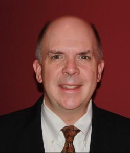 Jim Trolinger
