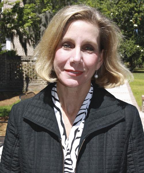 Kathy Pacifici