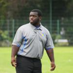 Coach Moses - special teams coordinator