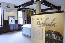 William H. Ford, Sr. Museum & Visitors Center