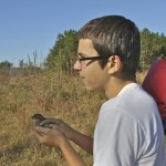 Wildlife Management - Quail release