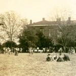 Burroughs Hall