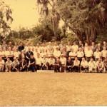 Alumni photo 1962