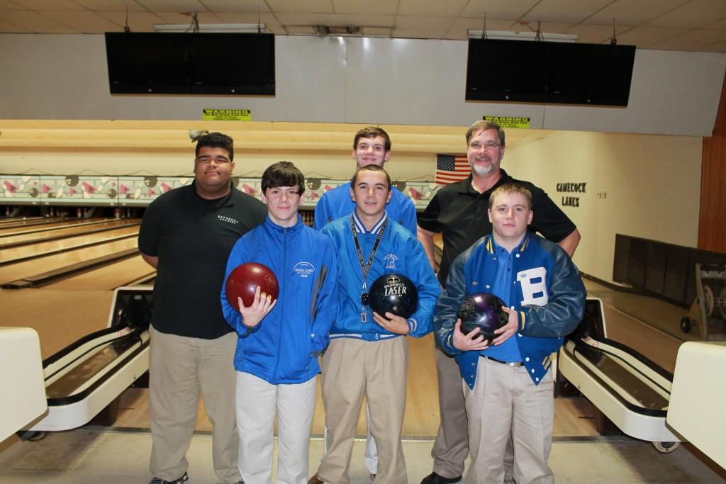 2014-15 Bowling