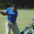 golf - quintrell